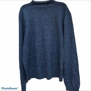 Kenneth Cole sweater with mock neck